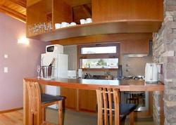barra cocina comedor