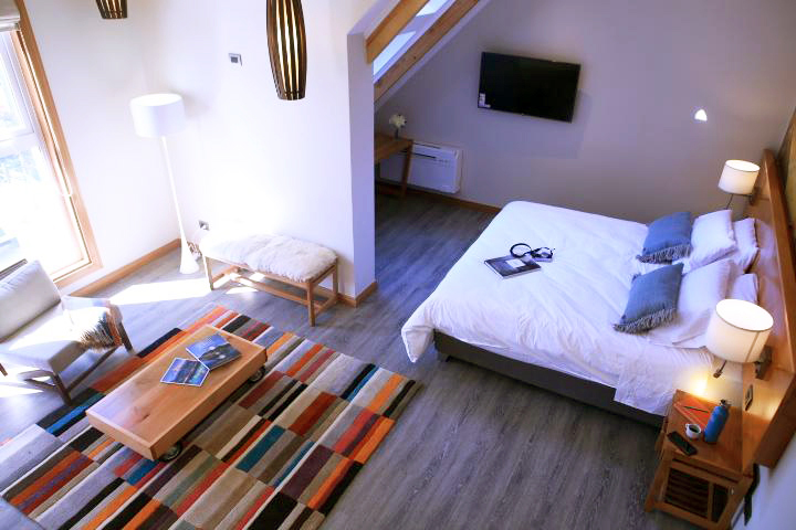Hotel Solaria Pucon