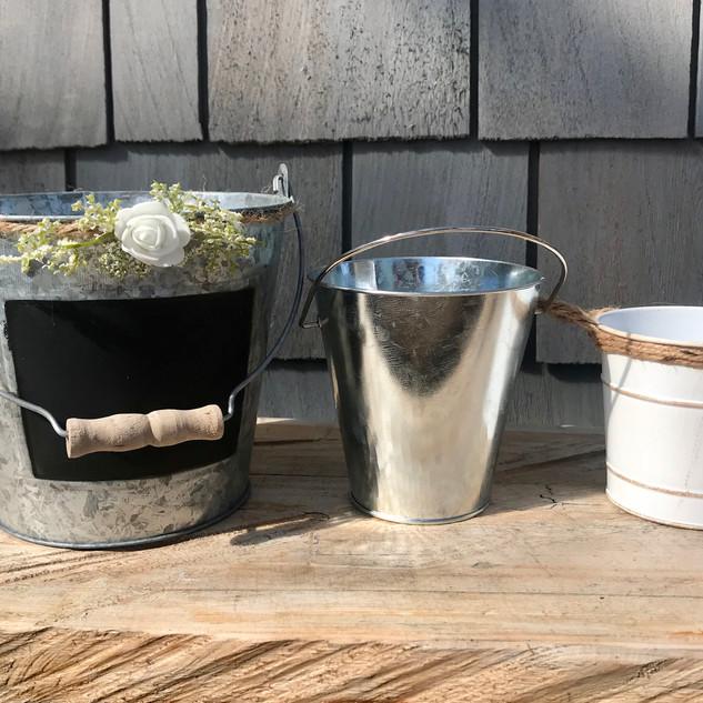 Bucket Comparison