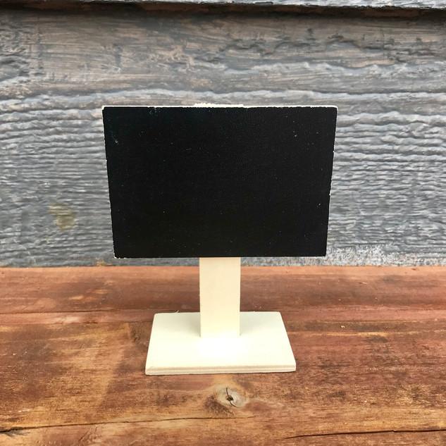 Mini Chalk Boards