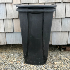 Small Trash Cans