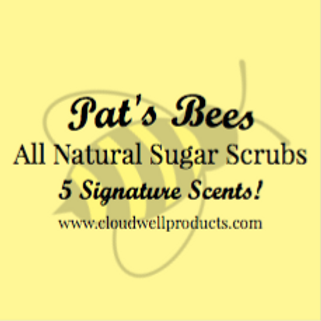 All Natural Sugar Scrubs