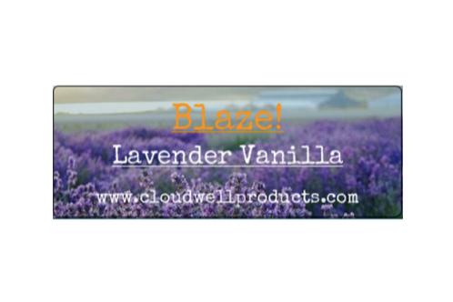 Lavender Vanilla - Golden Soy Candle