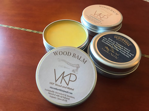 VKP Wood Finishing Balm