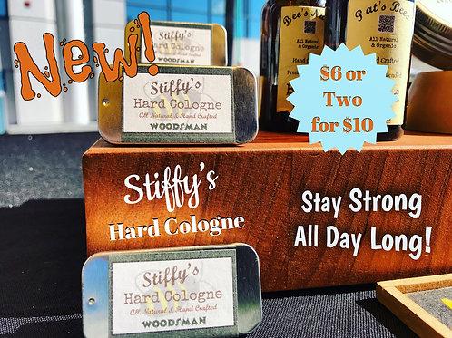 Stiffy's Hard Cologne