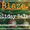 Thumbnail: Holiday Balsam - Blaze! Soy Candle