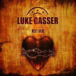 CD, Album Review, CD Review, Album, Luke Gasser, Mercy On Me, Lucky Bob Records, Lungern, Switzerland, Film Director