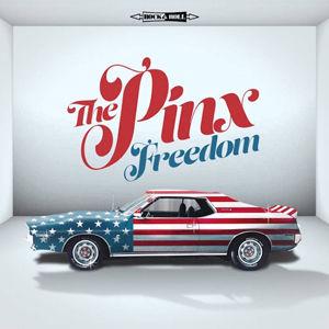 The Pinx, Freedom