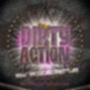 Dirty Action, Best Of Vol 1 The Singles Collection, French, France, Pink Rose, Attentat Rock, Queen, T-Rex, Slade, Album