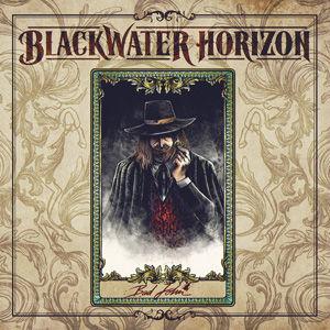CD, Album, Album Review, CD Review, Latest Release, E.P. Blackwater Horizons,  Bad John