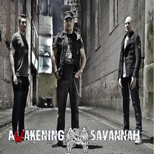 Awakening Savannah - Self Titled EP USE.