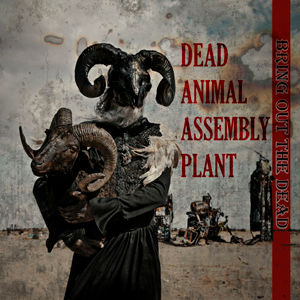 Dead Animal Assembly Point - Bring Out T