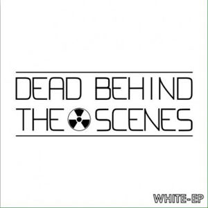 Dead Behind The Scenes, White, E.P., Muse, Italy, Italian, Self Released, 2015, Rock, 70's