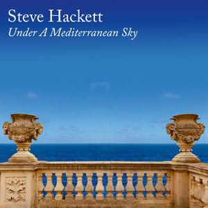 Steve Hackett - Under A Mediterranean Sk