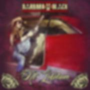 CD, Album, Album Review, CD Review, Barbara Black, Ad Libitum, Spain, Spanish, Danny Vaughn, Southern Rock, Gospel