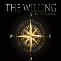 The Willing, Right Direction, Rave Song Records, Acoustic, Sextet, Milwaukee, USA, Album, Harmonies, Harmony