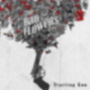 CD, Album, Album Review, CD Review, The Bad Flowers, Starting Gun, Scotland, Cannock, Scottish, Rock, Peter Noble, Noble PR
