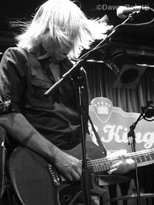 Metalliville, Review, Pat Travers, BB Kings Blues Club, Blues Club, New York City, NYC, USA, North America, United States Of America, Blues, Rock, BB King, March 12, 2017, David Pastorius, Bass, Drums, Guitar, The Pat Travers Band, Tommy Craig, Rock And Metal, Zine, Magazine, 1977, Makin Magic, Gettin Betta, Crash And Burn, Statesboro Blues, Snortin Whiskey, Heat In The Street, Lobster, $400, Boom Boom, Catering, American, America, New York, Photograph, Concert, Live, Gig, Tour, Audience