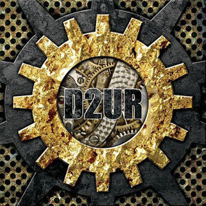 D2UR, Rev It Up, Self Released, 2013, Diane Isbister, Mike Isbister, Winnipeg, Manitoba, Canada, Album