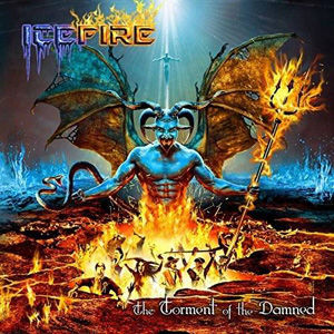 IceFire - The Torment Of The Damned use.