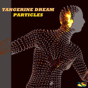 CD, Album, Album Review, CD Review, Tangerine Dream, Particles, Germany, German, Invisible Hands Music, Instrumental, Thornsten Quaeschning, Keyboards,Guitar, Ulrich Schnauss, Keyboards, Hhshiko Yamane, Violin, Cello,  Founder member, Edgar Froese