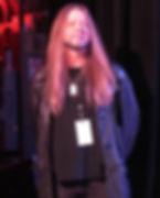 Joe Sutton (Concert Promoter)