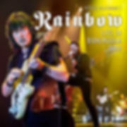 CD, Album, Album Review, CD Review, Latest Release, Ritchie Blackmores Rainbow, Live In Birmingham 2016, Ritchie Blackmore, Deep Purple, Blackmores Night, Birmingham, Live