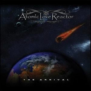 Atomic Love Reactor, The Arrival, Tall Whites Records, Swedes, Swedish, Sweden, Fredrick Eriksson, Jeff Scoto, Rainbow, Deep Purple