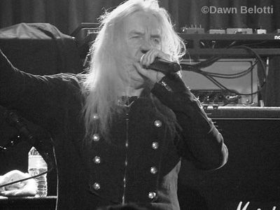 Saxon, UFO, BB Kings, BB King, Grill, BB Kings Blues Club and Grill, Blues Club, Biff Byford, New York, New York City, USA, Phil Mogg, Vinnie Moore, Paul Quinn, Great Britain, Nigel Glocker, Nibbs Carter, Doug Scarratt, Andy Parker, Rob De Luca, Paul Raymond, United Kingdom, Rock, Concert, Live, Gig, North America, Vocals, Bass, Drums, Guitar, Keyboards, Frontman, Review, Metalliville, Webzine, Zine, Dawn Belotti, 2017, March, 29, Wednesday, Battering Ram, This Town Rocks, Sacrifice, Power And The Glory, Chasing The Bullet, The Eagle Has Landed, Dallas 1PM, Motorcycle Man, The Hell And Back Again, Crusader, Wheels Of Steel, Strong Arm Of The Law, Denim And Leather, Princess Of The Night, Set List, Encore, Mother Mary, Long Gone, Run Boy Run, Lights Out, Baby Blue, Let It Roll, Only You Can Rock Me, Burn Your House Down, Too Hot To Handle, Messiah Of Love, Love To Love, Rock Bottom, Cherry, Doctor Doctor, Shoot Shoot