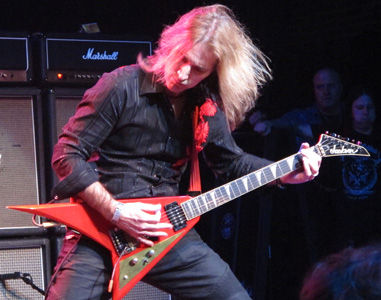 randy rhoads remembered 2017, yost theatre, santa ana, california, August Zadra (Dennis DeYoung Band)