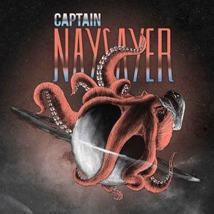Captain Naysayer - Self Titled EP use.jp