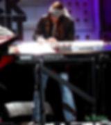 Michael T. Ross, Las Vegas, Keyboards, Keyboardist, Raiding The Rock Vault, Hard Rock Hotel, Nevada, USA, North America, Korg Kronos, Korg, North America, United States Of America, Harry Cowell, Sir Harry Cowell