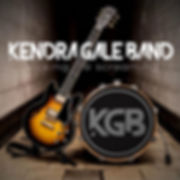 CD, Album Review, CD Review, Album, Kendra Gale Band, Kicking & Screaming, blues, rock, blues rock, female fronted