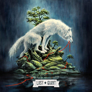 Last Giant - Let The End Begin USE.jpg