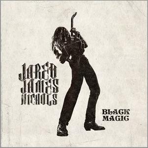 CD, Album, Album Review, CD Review, Jared James Nichols, Black Magic, Blues, Rock, Blues Rock, Wisconsin, Los Angeles