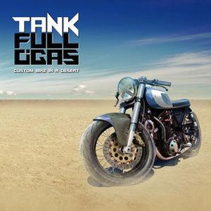 CD, Album Review, Album, Review, Tank Fullagas, Custom Bike In A Desert, Rec/Odds, Danish, Dutch, Rock, Psychedelia, indie, southern rock, jack johnson, t-fog, garageman, electric, electro, acoustic, indie-pop