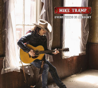 Mike Tramp - Everything Is Alright use.j