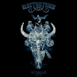 Electric Fence, Motorkiller, Madrid, Spain, Spanish, Hogjaw, Electric Mary, Blackberry Smoke, Rockest Records, 2016