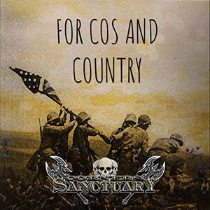 Corners Of Sanctuary - For Cos And Count