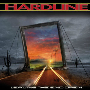 Hardline – Leaving The Door Open, Frontiers, Serafino, Italy, Now & Then Records, Mark Ashton, Bruce Mee