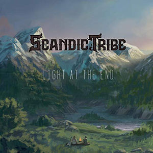 Scandic Tribe - Light At The End USE.jpg