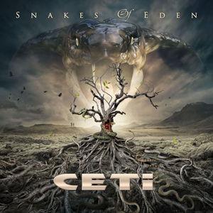 Ceti, Snakes Of Eden, Metal Mind Productions, Poland, CD, Iron Maiden, Judas Priest, Dio, Halford, Metal