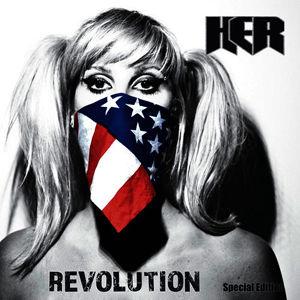 Her, Revolution