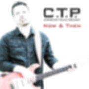 CTP, Christian Tolle Project, Album, Now & Then, John Parr, Chuck Wright, Michael Landau, Steve Lukather, Guitar, Bass
