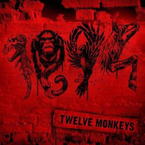 Nameless Beasts- Twelve Monkeys (E.P.).j