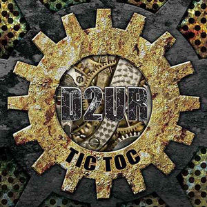 CD, Album Review, Album, Review, D2UR, Tic Toc, Self Released, Winnipeg, Canada, Brent Fitz, Alice Cooper, TheRolling Stones, Drums, Diane Isbister, Mike Isbister, Rock, Guitar, Vocals, Silver And Gold, St. Augustine