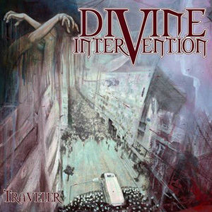 Divine Intervention - Traveller