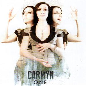 Carmyn, One, French, France, Female, Alexandre Astier, Death Metal, T.A.N.K, Rock, Vocals