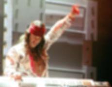 Michael T. Ross, Las Vegas, Keyboards, Keyboardist, Raiding The Rock Vault, Hard Rock Hotel, Nevada, USA, North America, Korg Kronos, Korg, North America, United States Of America