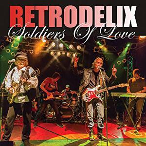 Retrodelix, Soldier Of Love